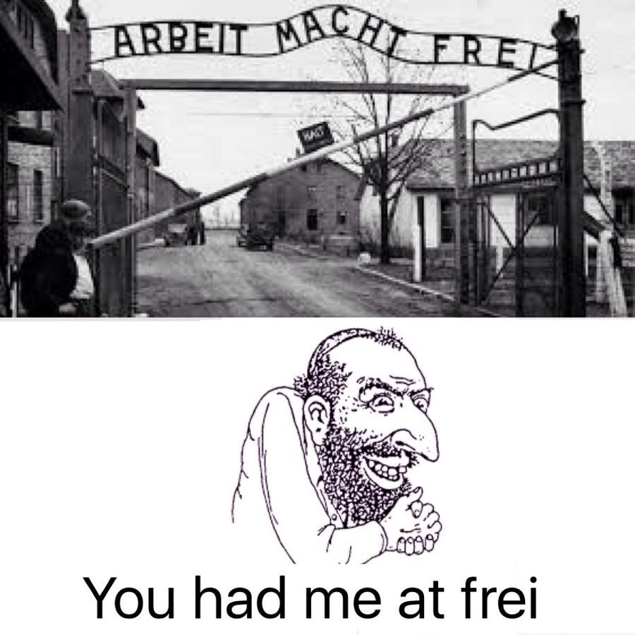 Frei you say?. . Frei you say?