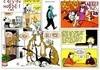 Full Calvin & Hobbes, February 26, 1995