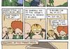 Deathbulge 100th Comic