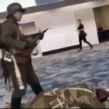 Banned for killing team mate