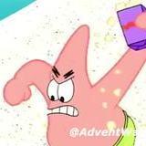 My hero academia characters portrayed by spongebob