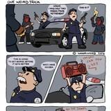 New Police Trick