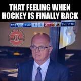 Leafs suck!