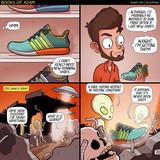 i go through tons of shoes