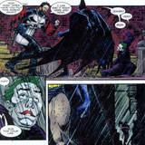 batman saves the joker