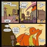 Dragon's Burn Page 91