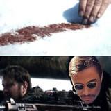 The Last Salt Bae