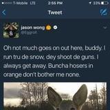 Alpha Deer