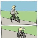 Bakugou be like. . .