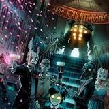 Happy 10th Anniversary BioShock