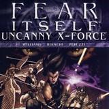 Fear Itself Uncanny X-Force (2011)#3