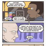 Star Trip: The Last Generation