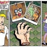 Gotta love solving mysteries!